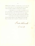 Franklin D. Roosevelt's statement upon signing the Social Security Bill, pg2