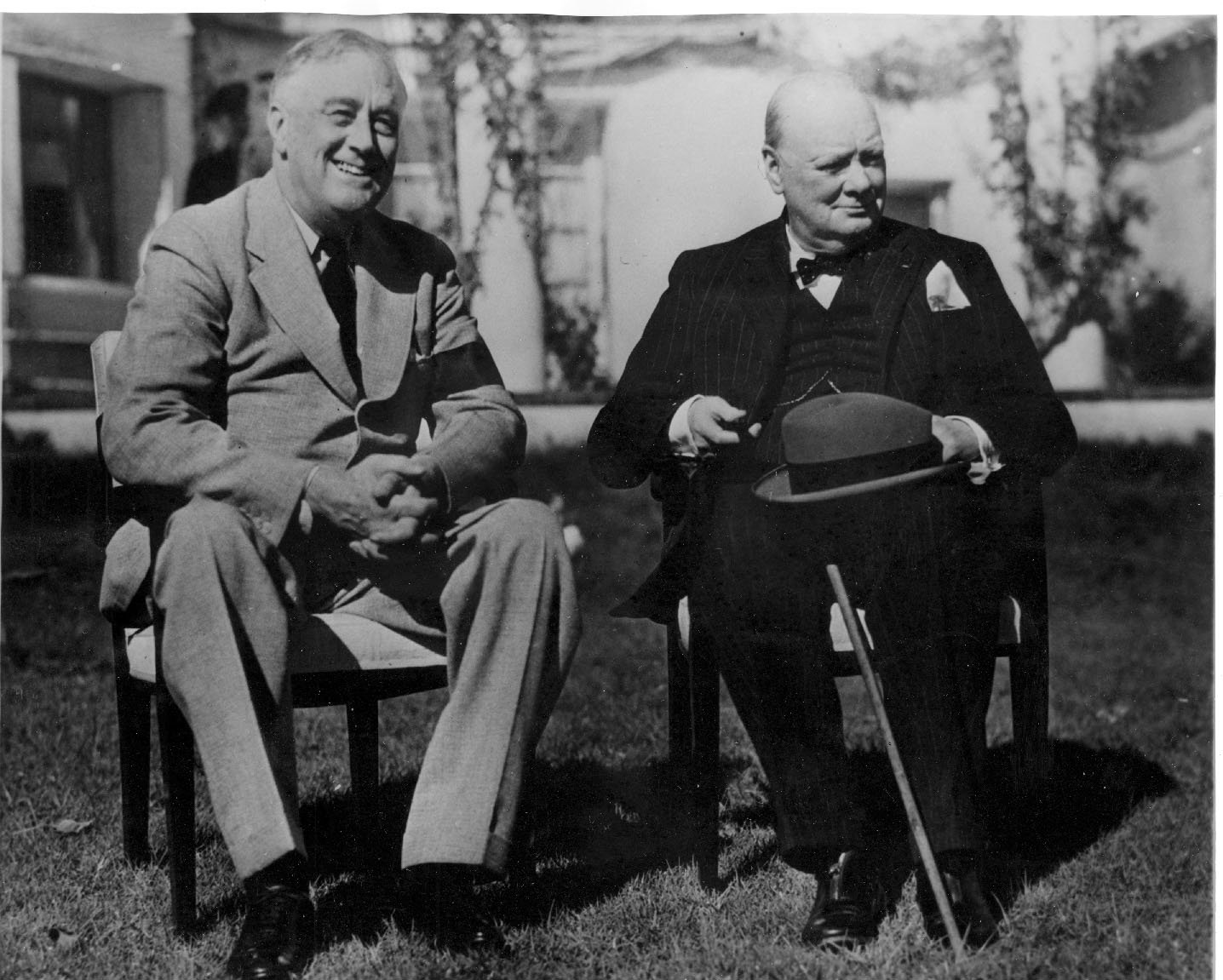 A history of the presidency of franklin delano roosevelt