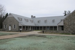 FDR Library