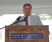 Archivist of the United States David Ferriero